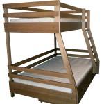 Кровать детская 2х-ярусная